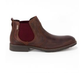 Pikolinos - Pamplona Cuero Leather Boot