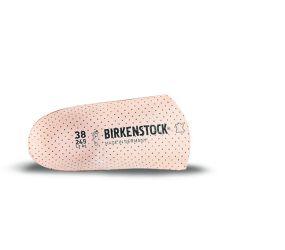 Birkenstock Leather Lined Cork Shell - Medium