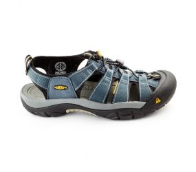 Keen - Newport H2 Navy/Medium Gray