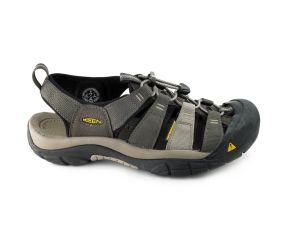 Keen - Rose Black/Neutral Gray Sandal