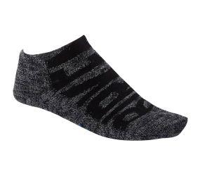 Birkenstock - Sneaker Logo Slub Black/Gray