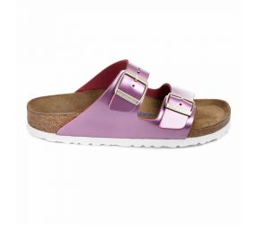 Birkenstock - Arizona Soft Spectacular Rose