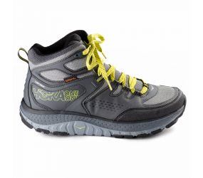 Hoka One One - Tor Tech Mid Waterproof Grey/Acid
