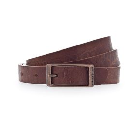 Birkenstock - Ohio 40mm Cognac Leather Belt