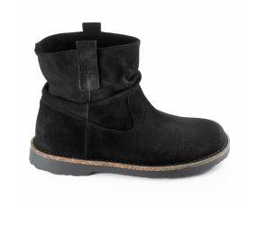Birkenstock - Luton Black Suede Boot