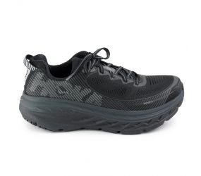 Hoka One One - Bondi 5 Wide Black/Anthracite