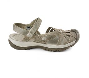 Keen - Rose Brindle/Shitake Sandal