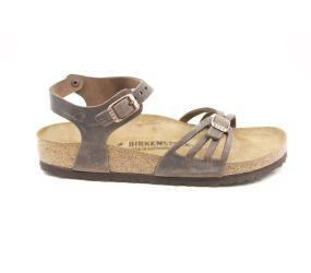 Birkenstock - Bali Habana Oiled Leather