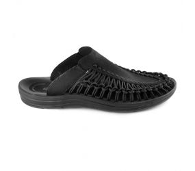 Keen - Uneek Slide M Black/Black