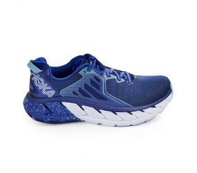Hoka One One - W Gaviota Blueprint / Surf The Web - Wide