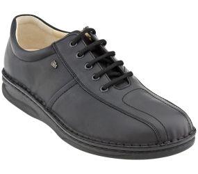 Finn Comfort Dijon - Black