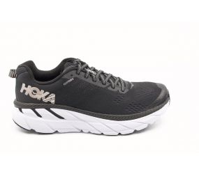 Hoka One One - W Clifton 6 Black / Rose Gold
