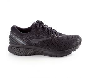 Brooks - Ghost 11 Men's Black/Ebony