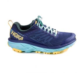 Hoka One One - Challenger ATR 5 Medieval Blue Wide