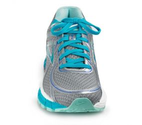Brooks - Adrenaline GTS 16 Women's Silver/Blue