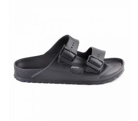 Birkenstock - Arizona EVA Black - Men's