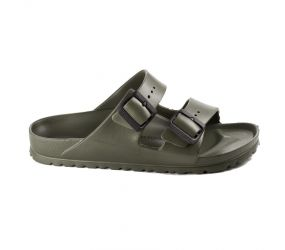 Birkenstock - Arizona EVA Khaki - Men's