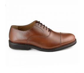 Florsheim - Gallo Cap Toe Oxford Cognac