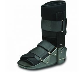 Swede-O - Walking Boot Short - Tall