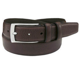 Florsheim - Italian Leather Brown Belt