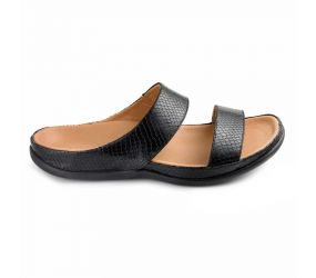 Strive - Lombok Black Lizard Slide