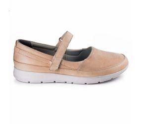 New Feet - Mary Jane Sand Stretch