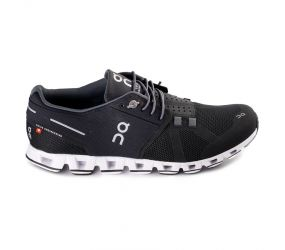 On Running - Men's Cloud Black / White