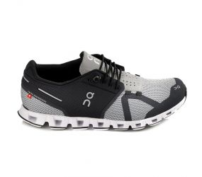 On Running - Men's Cloud Black/Slate