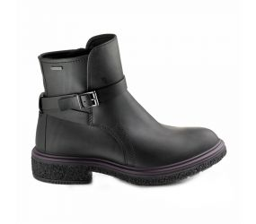 Ecco - Crepetray GTX Ankle Boot Black