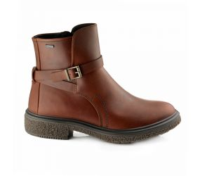 Ecco - Crepetray GTX Ankle Boot Rust