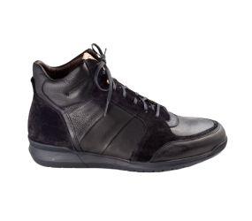 Durea - Black Chukka Boot