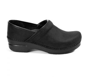 Dansko Professional Oiled - Black
