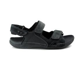 Merrell - Bask Duo Black Sandal