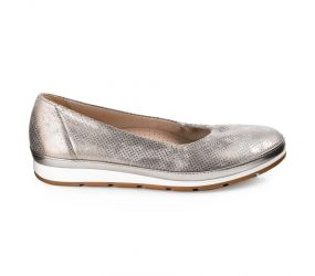 Gabor - Metallic Slip On