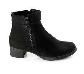Hartjes - XS Hip Black Nubuck/Nappa Pant Boot