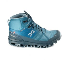 On Running - Women's Cloudrock Storm Boot - Waterproof
