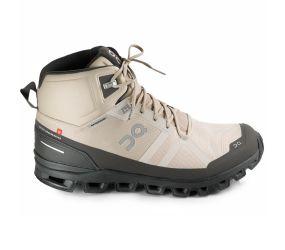 On Running - Men's Cloudrock Sand Boot - Waterproof