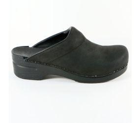 Dansko Karl Oiled Leather - Black