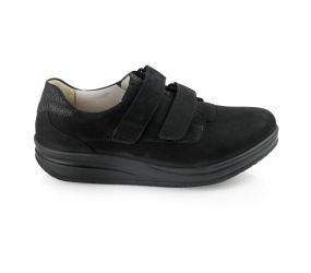 Hartjes - Wellness Rocker Black Velcro