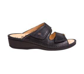 Finn Comfort Jamaica Soft Nappa - Black