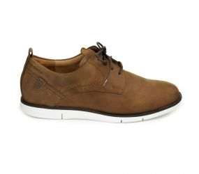 Ganter - Gabriel Plain Toe Nut Leather