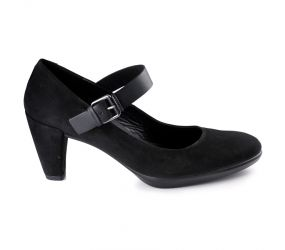 Ecco - Shape 55 Buckle MJ Black