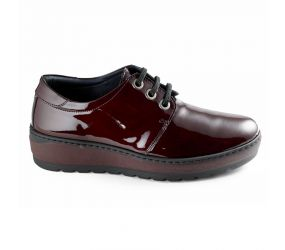 Notton - Bordeaux Patent Oxford