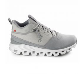 On Running - Women's Cloud Hi Glacier/Grey