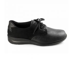 Solidus - Kate Silver Stretch Oxford