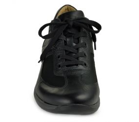 Formula - Freetime Black/Saten Oxford