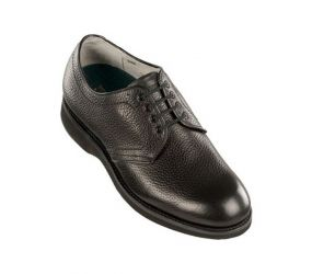 Alden Plain Toe C.D.I. Black Oxford