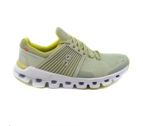 On Running - Women's Cloudswift Hay/Leaf