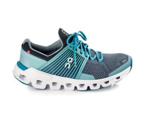 On Running - Women's Cloudswift Teal/Storm