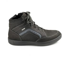 Jomos - Ralleye Black Waterproof Boot
